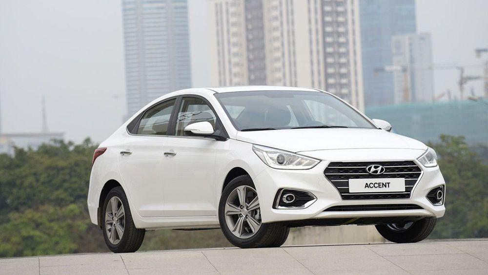 Hyundai bám sát Toyota trong cuộc chiến thị phần tại Việt Nam - Hình 2