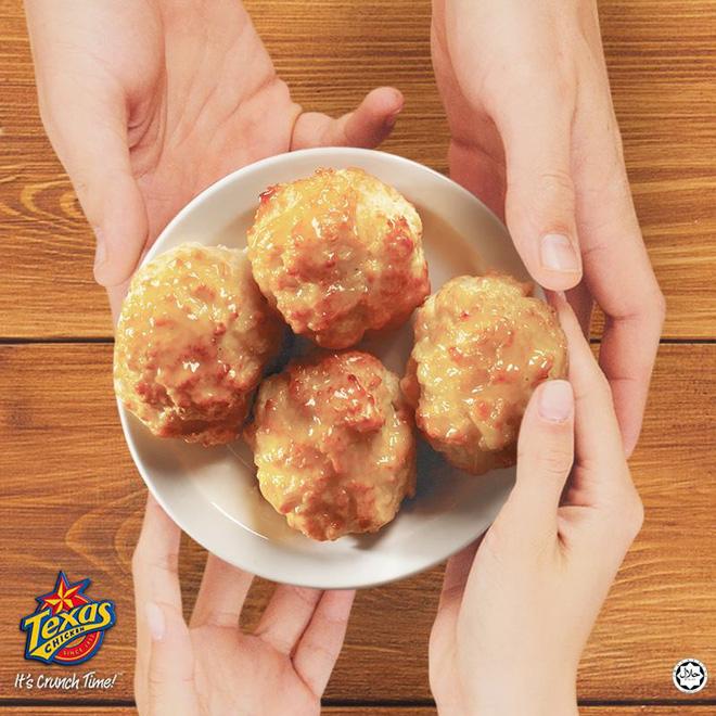 Không chỉ nổi vì món mặn, những chiếc bánh ngọt sau đây cũng là điểm sáng của các thương hiệu fast-food đình đám này - Hình 3