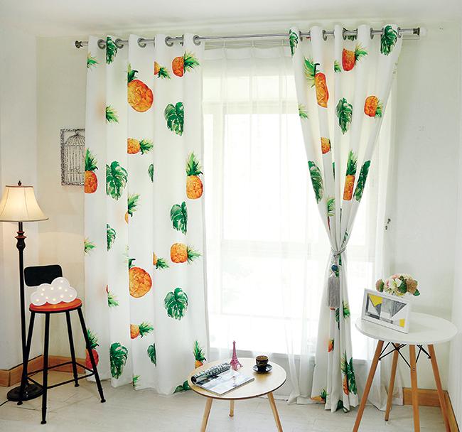 Làm đẹp ngôi nhà với cảm hứng từ thực phẩm - Hình 5