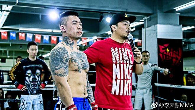 Lò võ MMA giúp Từ Hiểu Đông có thu nhập không nhỏ - Hình 10
