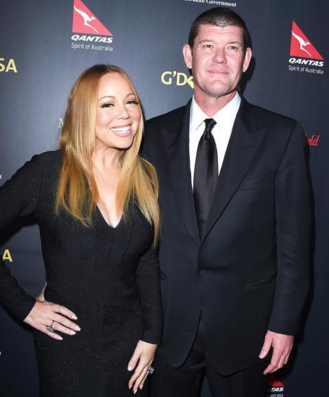 Mariah Carey - diva tài năng, có thói trăng hoa và ân ái bệnh hoạn - Hình 5