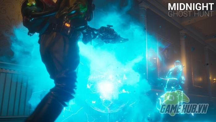 Midnight Ghost Hunt - Săn ma trong game kinh dị nhiều người chơi cực độc - Hình 2