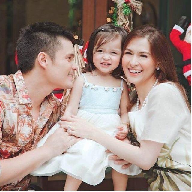 Mỹ nhân đẹp nhất Philippines khoe ảnh gia đình cực phẩm nhưng CĐM lại điêu đứng bởi... - Hình 4