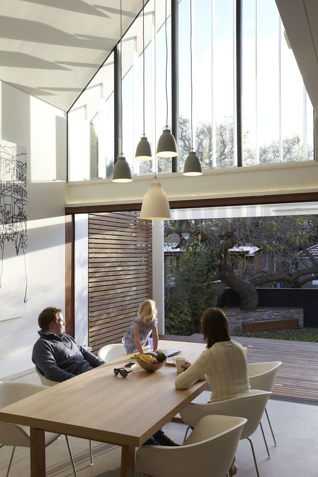 Ngạc nhiên chưa: Ngôi nhà có thể kiểm soát được nhiệt độ trong nhà nhờ kết nối với máy tính - Hình 6