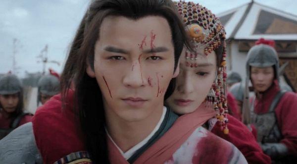 Những dòng họ nhiều trai xinh gái đẹp nhất trong phim truyền hình Hoa ngữ - Hình 11