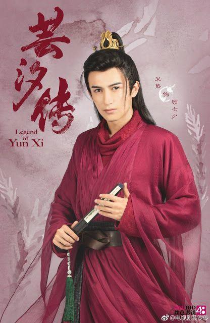 Những dòng họ nhiều trai xinh gái đẹp nhất trong phim truyền hình Hoa ngữ - Hình 13