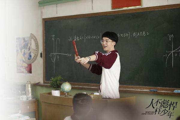 Những dòng họ nhiều trai xinh gái đẹp nhất trong phim truyền hình Hoa ngữ - Hình 34