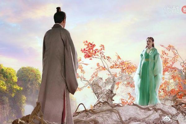Những dòng họ nhiều trai xinh gái đẹp nhất trong phim truyền hình Hoa ngữ - Hình 36