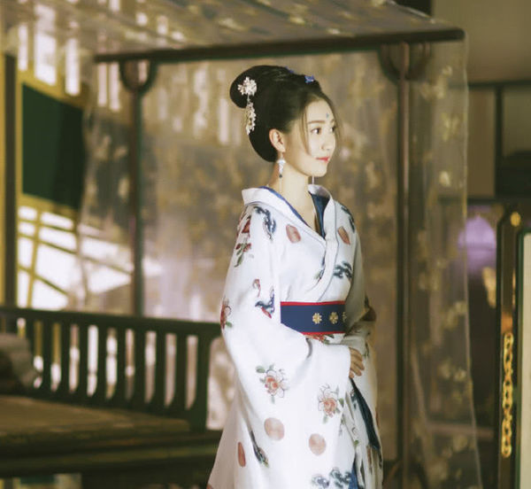 Những dòng họ nhiều trai xinh gái đẹp nhất trong phim truyền hình Hoa ngữ - Hình 8