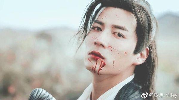 Những dòng họ nhiều trai xinh gái đẹp nhất trong phim truyền hình Hoa ngữ - Hình 12