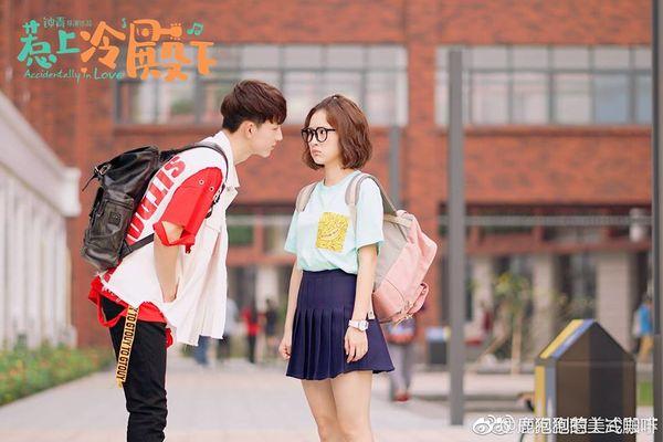 Những dòng họ nhiều trai xinh gái đẹp nhất trong phim truyền hình Hoa ngữ - Hình 30