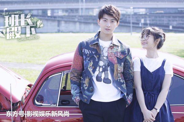 Những dòng họ nhiều trai xinh gái đẹp nhất trong phim truyền hình Hoa ngữ - Hình 20