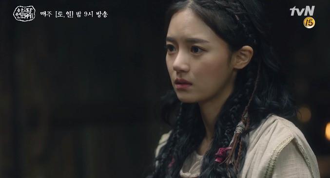 Niên Sử Kí Arthdal tập 6 gây sốc khi lộ diện tới 2 Song Joong Ki: Song trùng hay anh em thất lạc? - Hình 15