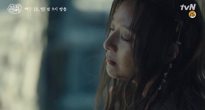 Niên Sử Kí Arthdal tập 6 gây sốc khi lộ diện tới 2 Song Joong Ki: Song trùng hay anh em thất lạc? - Hình 13