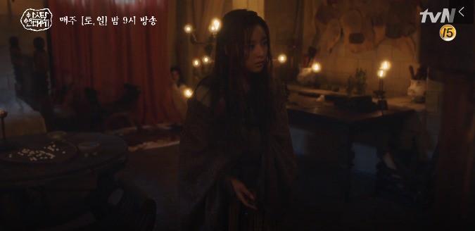 Niên Sử Kí Arthdal tập 6 gây sốc khi lộ diện tới 2 Song Joong Ki: Song trùng hay anh em thất lạc? - Hình 5