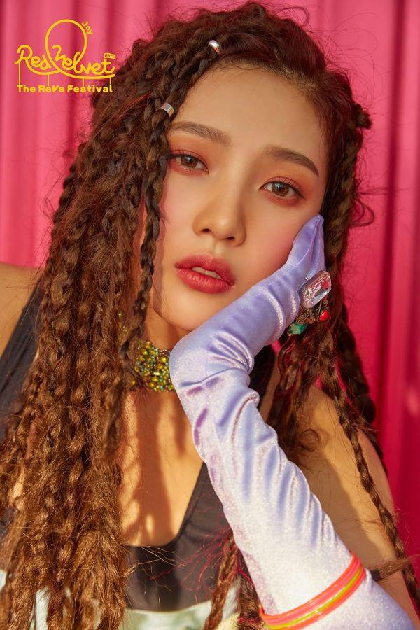 Red Velvet trở lại tràn đầy năng lượng với đủ 5 thành viên trong loạt ảnh teaser The ReVe Festival Day 1 - Hình 9