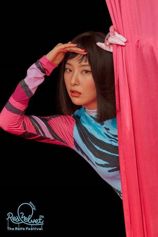 Red Velvet trở lại tràn đầy năng lượng với đủ 5 thành viên trong loạt ảnh teaser The ReVe Festival Day 1 - Hình 3