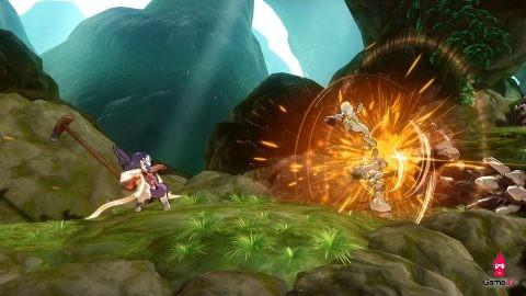Sakuna: Of Rice and Ruin - tựa game hành động kết hợp... trồng lúa sẽ cập bến PC, PS4 và Switch vào cuối năm nay - Hình 3