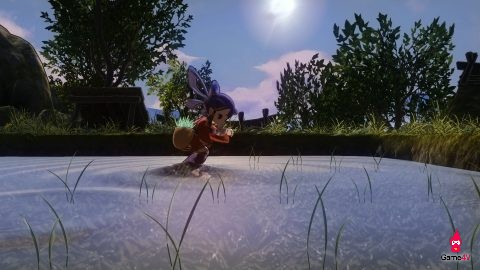 Sakuna: Of Rice and Ruin - tựa game hành động kết hợp... trồng lúa sẽ cập bến PC, PS4 và Switch vào cuối năm nay - Hình 6