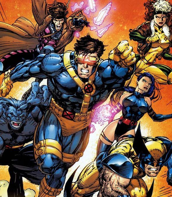 Tại sao Fox không làm một bộ phim có sự kết hợp giữa X-Men và Fantastic Four? - Hình 4
