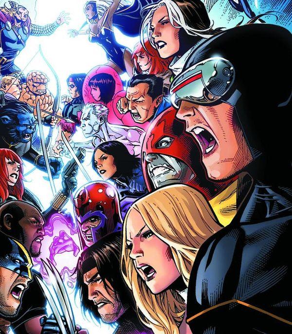 Tại sao Fox không làm một bộ phim có sự kết hợp giữa X-Men và Fantastic Four? - Hình 3