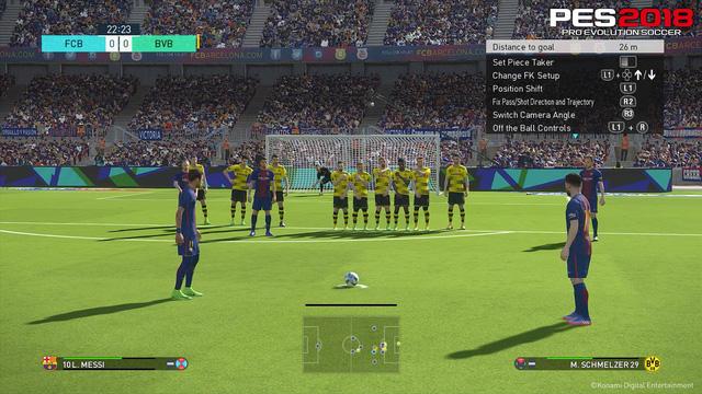 Tạm biệt thương hiệu Pro Evolution Soccer, cùng nhìn lại những bản PES hay nhất trong lịch sử (P2) - Hình 6