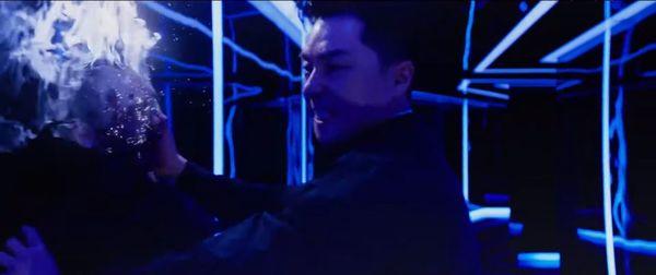 'The Divine Fury': Phim điện ảnh của Park Seo Joon tung trailer ám ảnh khiến khán giả đứng ngồi không yên - Hình 6