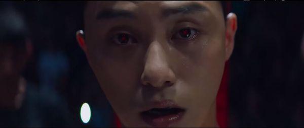 'The Divine Fury': Phim điện ảnh của Park Seo Joon tung trailer ám ảnh khiến khán giả đứng ngồi không yên - Hình 2