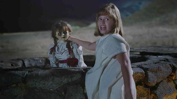Vì sao búp bê ma Annabelle vẫn cứ hot dù nhiều lần gây thất vọng? - Hình 6