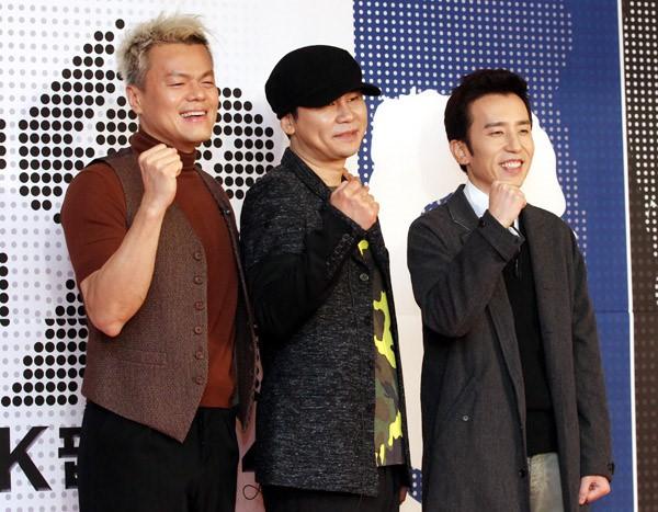 Yang Hyun Suk từng dõng dạc tuyên bố: Cách nhanh nhất để quảng bá cho YG là... nói xấu về công ty khác - Hình 1