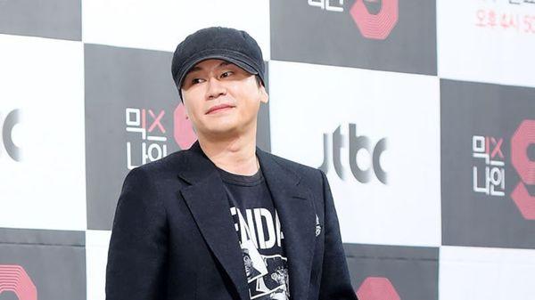 YG Entertainment đưa ra tuyên bố chính thức: Han Seo Hee chưa bao giờ là thực tập sinh của YG - Hình 4