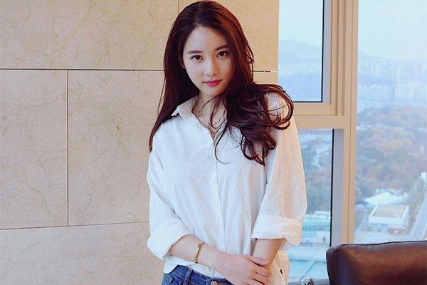 YG tuyên bố Han Seo Hee chưa bao giờ là thực tập sinh của công ty, Knet cho rằng Như thế còn bất thường hơn! - Hình 6