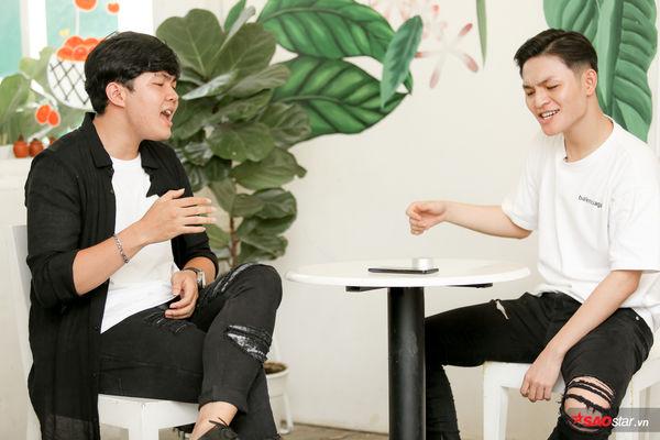 Andiez Nam Trương: Đức Trường có giọng đẹp, sẽ hợp tác nếu được nhưng không phải Ballad - Hình 3
