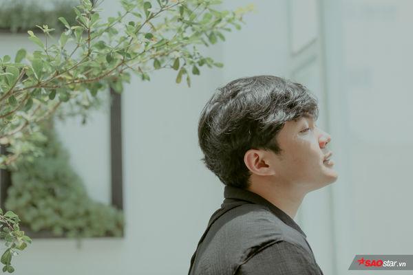Andiez Nam Trương: Đức Trường có giọng đẹp, sẽ hợp tác nếu được nhưng không phải Ballad - Hình 7