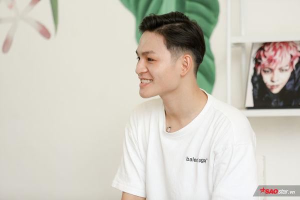 Andiez Nam Trương: Đức Trường có giọng đẹp, sẽ hợp tác nếu được nhưng không phải Ballad - Hình 5
