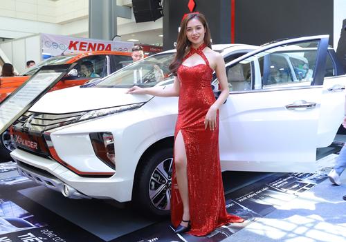 Auto Expo 2019 xuất hiện các hãng xe con - Hình 1