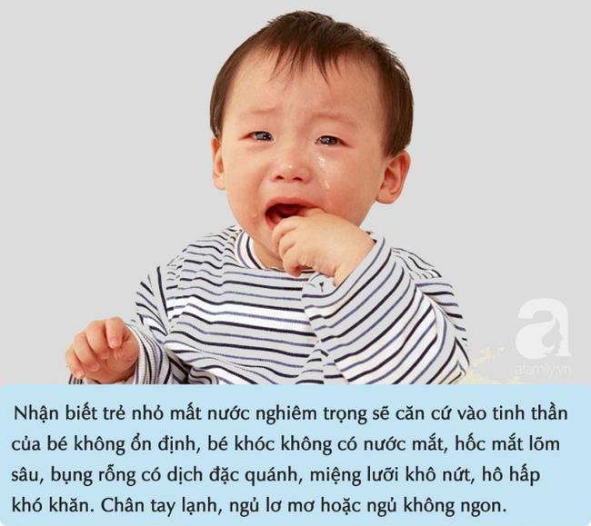 Bé 1 tuổi suy giảm nhận thức, nguy kịch tính mạng vì sự chủ quan của cha mẹ và cảnh báo của bác sĩ - Hình 3