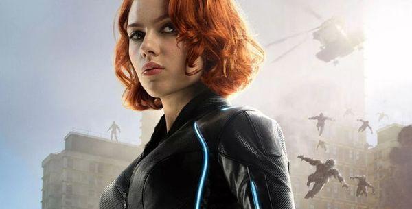 Black Widow sẽ trở lại từ cõi chết trong phần phim sắp riêng được ra mắt năm sau? - Hình 2