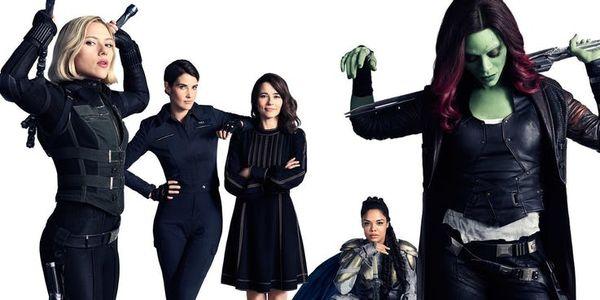 Black Widow sẽ trở lại từ cõi chết trong phần phim sắp riêng được ra mắt năm sau? - Hình 6