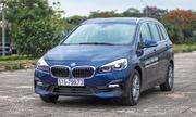 BMW 218i Gran Tourer - xe gia đình hạng sang giá 1,53 tỷ đồng - Hình 3