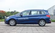 BMW 218i Gran Tourer - xe gia đình hạng sang giá 1,53 tỷ đồng - Hình 5