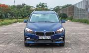 BMW 218i Gran Tourer - xe gia đình hạng sang giá 1,53 tỷ đồng - Hình 2