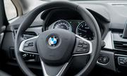 BMW 218i Gran Tourer - xe gia đình hạng sang giá 1,53 tỷ đồng - Hình 8