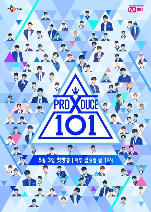 BXH nổi tiếng giữa tháng 6: Produce X 101 cùng Kim Woo Seok - Kim Min Kyu dẫn đầu, Kim Yo Han giảm nhiệt - Hình 1