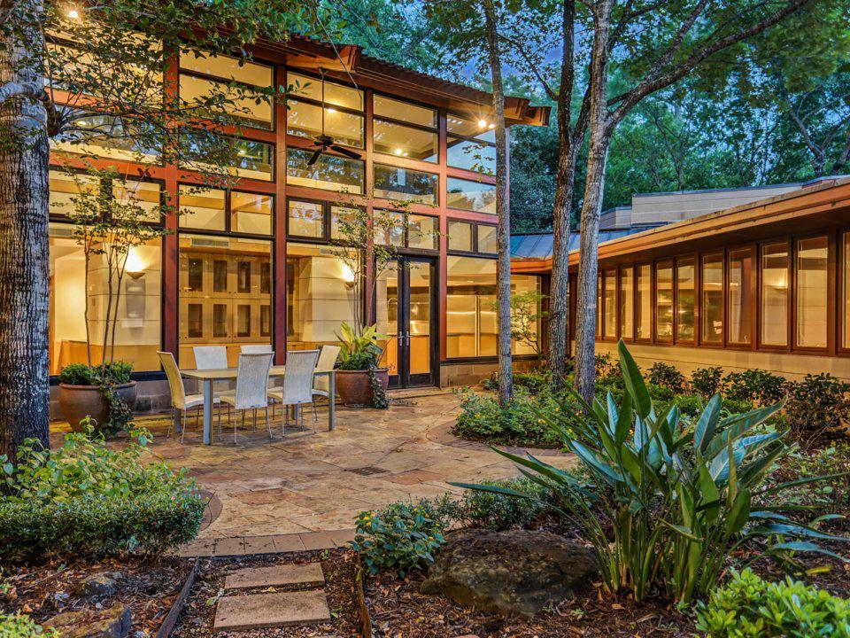 Chiêm ngưỡng căn nhà Frank Lloyd Wright trị giá hơn 65 tỷ đồng - Hình 9