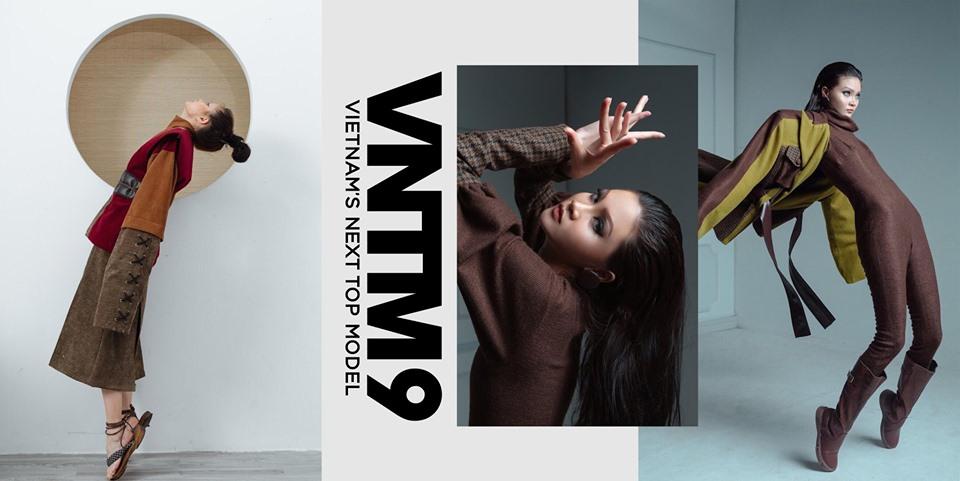 Dàn thí sinh 'hot nhất cộng đồng mạng hội tụ tại vòng Top Model Online - VNTM2019 - Hình 10