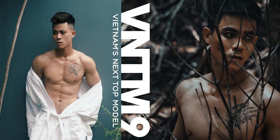 Dàn thí sinh 'hot nhất cộng đồng mạng hội tụ tại vòng Top Model Online - VNTM2019 - Hình 1