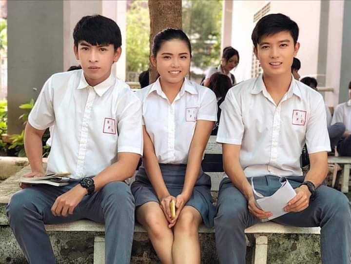 Diễn viên Huỳnh Quý: 'Chia sẻ, lắng nghe và học hỏi là kim chỉ nam giúp tôi trưởng thành hơn trong từng vai diễn' - Hình 4