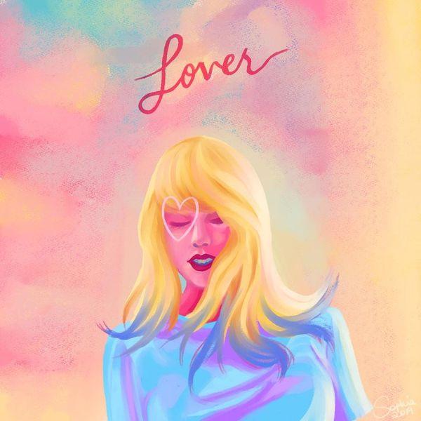 Dù chưa ra mắt, album Lover của Taylor Swift đã đánh bại Thank U, Next (Ariana Grande) với con số khủng này đây - Hình 2