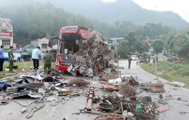Gia cảnh thương tâm của tài xế thiệt mạng vụ tai nạn thảm khốc ở Hòa Bình - Hình 4